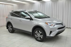 2016 Toyota RAV4 LE AWD SUV w/ BLUETOOTH, HEATED SEATS, BACK-UP