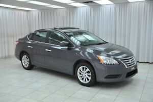 2013 Nissan Sentra 1.8SV PURE DRIVE SEDAN w/ BLUETOOTH, HEATED S