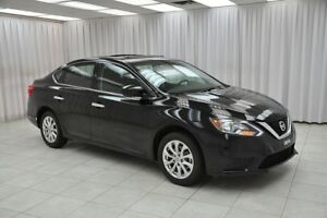 2018 Nissan Sentra INCREDIBLE DEAL!! 1.8SV SEDAN w/ BLUETOOTH, B