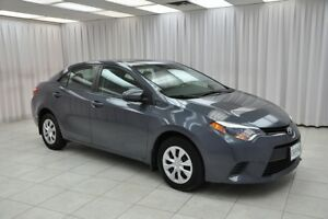2014 Toyota Corolla LE ECO SEDAN w/ BLUETOOTH, HEATED SEATS, CLI