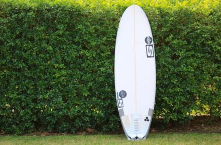5'8 Simon Anderson Nomad Surfboard St Ives Ku-ring-gai Area Preview