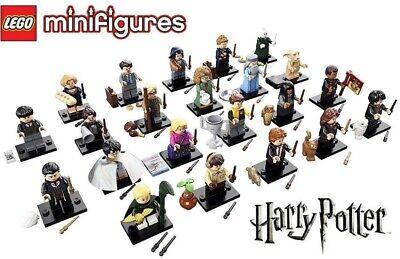 LEGO Minifigures Harry Potter Fantastic Beasts - Complete Set 22 (71022)