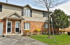 Spacious 3 Bedroom Townhouse for Lease