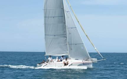 Corsair Trimaran - Sprint 750 M2