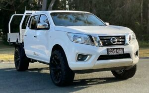 2015 Nissan Navara D23 RX 6 Speed Manual Utility Southport Gold Coast City Preview
