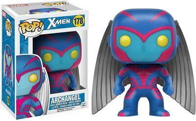 Funko POP!: Marvel: X-Men: Arcangel