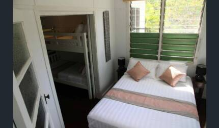 Furnished ROOM in stunning DARWIN house - 24 Dec until late Feb