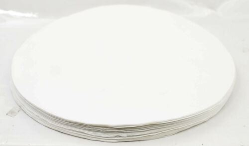 Ahlstrom 6150-4500 Qualitative Filter Paper, 45 cm Diameter, Fast (25 Micron)