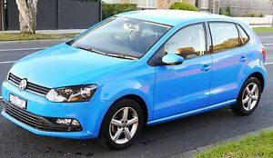 2015 Volkswagen Polo - Warranty Murrumbeena Glen Eira Area Preview
