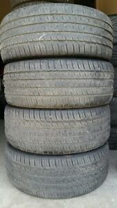 SET 4x 245.45.19 Michelin Primacy All Season, $100/SET!!!