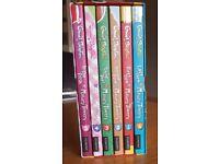 Enid Blyton's Malory Towers set of 6 books worth £30