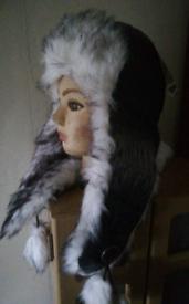 Men/women/boys/girls Bergamo winter hats