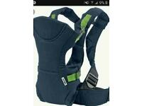 Baby carrier / baby sling