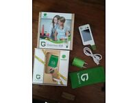 Greentest Eco 2in1 perfect condition boxed