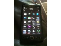 Blackberry Torch 9860 Touchscreen Unlocked Good Condition Can Deliver