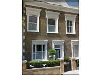 Home Council Swap Exchange North London To Croydon 2 Dbl bed Victorian Terrace Camden