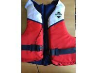 Buoyancy aid (lifejacket)