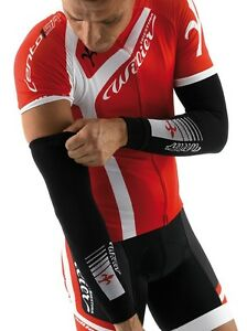 Wilier-Triestina-Oversleeve-Arm-Warmer-Seamless-New
