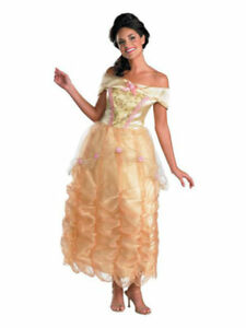 Disney Princess Belle Custume M