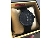 MEN's Timex Chronograph Watch