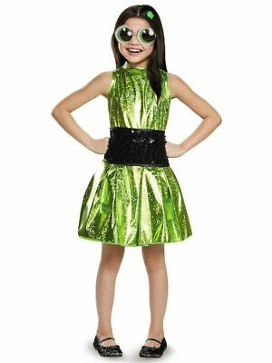 New The Powerpuff Girls Buttercup Costume XL 14-16](The Powerpuff Girls Costumes)