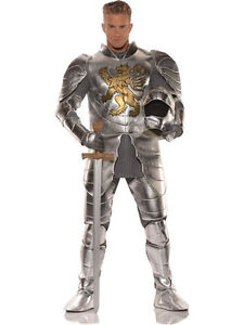 Chevalier, knight in shining armor, HALLOWEEN