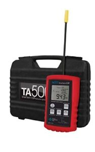 Sheffield-TA500-Multisystem-Engine-Analyzer