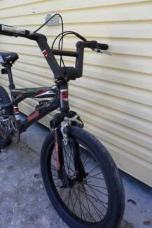 UK IMPORT BMX BIKE $75 Rockingham Rockingham Area Preview