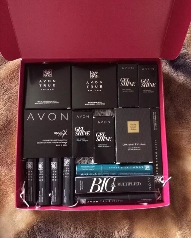 Avon Makeup box | in Tandragee, County Armagh | Gumtree