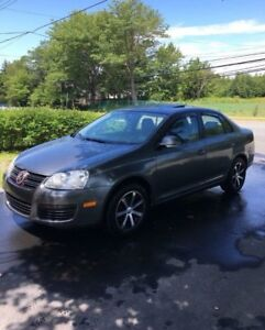 NEW MVI - 2010 Jetta 2.5