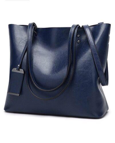 ALARION Women Top Handle Satchel Handbags Shoulder Bag Messe