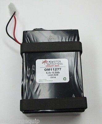 Battery Welch Allyn Spot Vital Signs Monitor Battery 420 Vsm 300 Series 4200-84