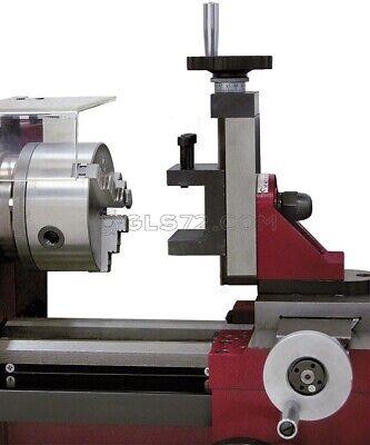 Milling Slide Attachment For Lathe Fervi 0688