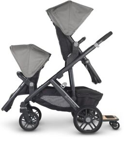 Looking for 2015/16/17 UPPAbaby Vista Double