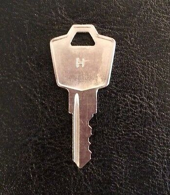 1 Hon Office Furniture Master Key Works Lateral And File Cabinets