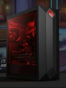 New Obelisk Gaming PC (Intel Core i7-8700/2TB HDD/256GB SSD/16GB