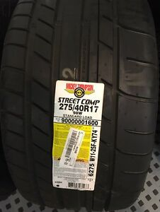 Mickey Thompson Tires and Mickey Thompsons Rims  Cambridge Kitchener Area image 4
