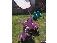 Little Tikes smart Trike - £20