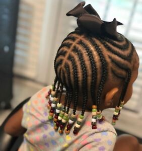 Hair Braiding for the Whole family!