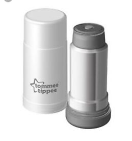 Tommy tipee hot water flask