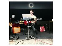 Guitarist/Vocals looking to form Indie Rock Band