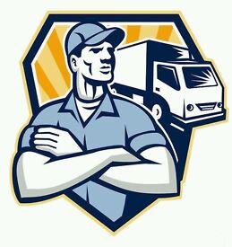 Man and Van/Removals