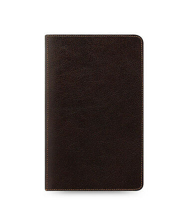 Filofax Personal Size Organizerplanner Heritage Brown - 026024