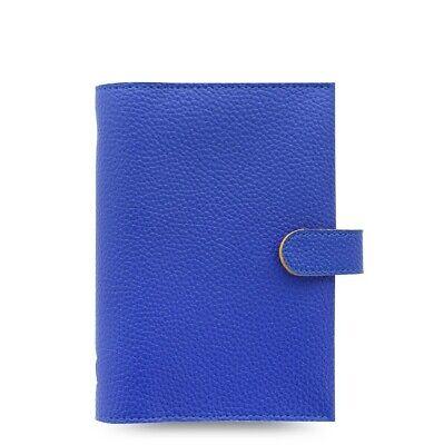 Filofax Pop Personal Organizer Blueberry - 029401 - New Item