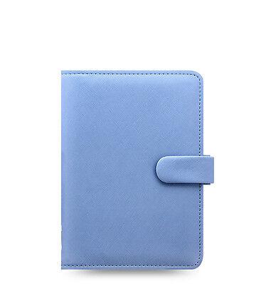 Filofax Saffiano Organizer Vista Blue - Personal - 022588