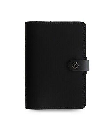 Filofax Original Personal Organizer Black 2021 -022508
