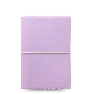 Filofax Domino Soft Personal Organizer Orchid - 022607 - Brand New Item