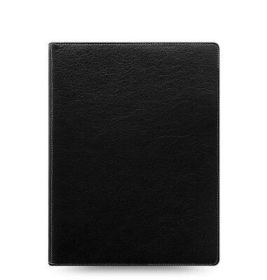 Filofax A5 Compact Size Organizerplanner Heritage Black - 026022