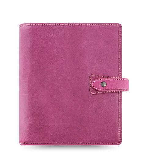 Filofax Malden Organizer/Planner A5 - Fuchsia - 026029  - Auction - Think Pink