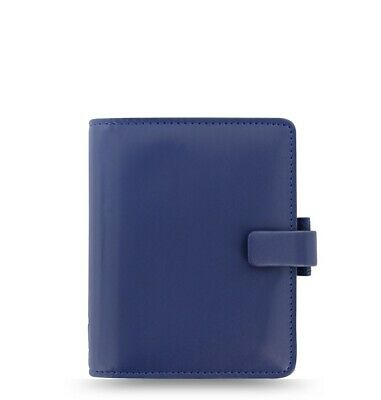 Filofax Metropol Pocket Organizer Navy 2019 - 026909 - New Item